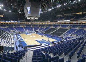 Ülker Sport Arena