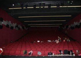 Trump Towers Tiyatro Salonu